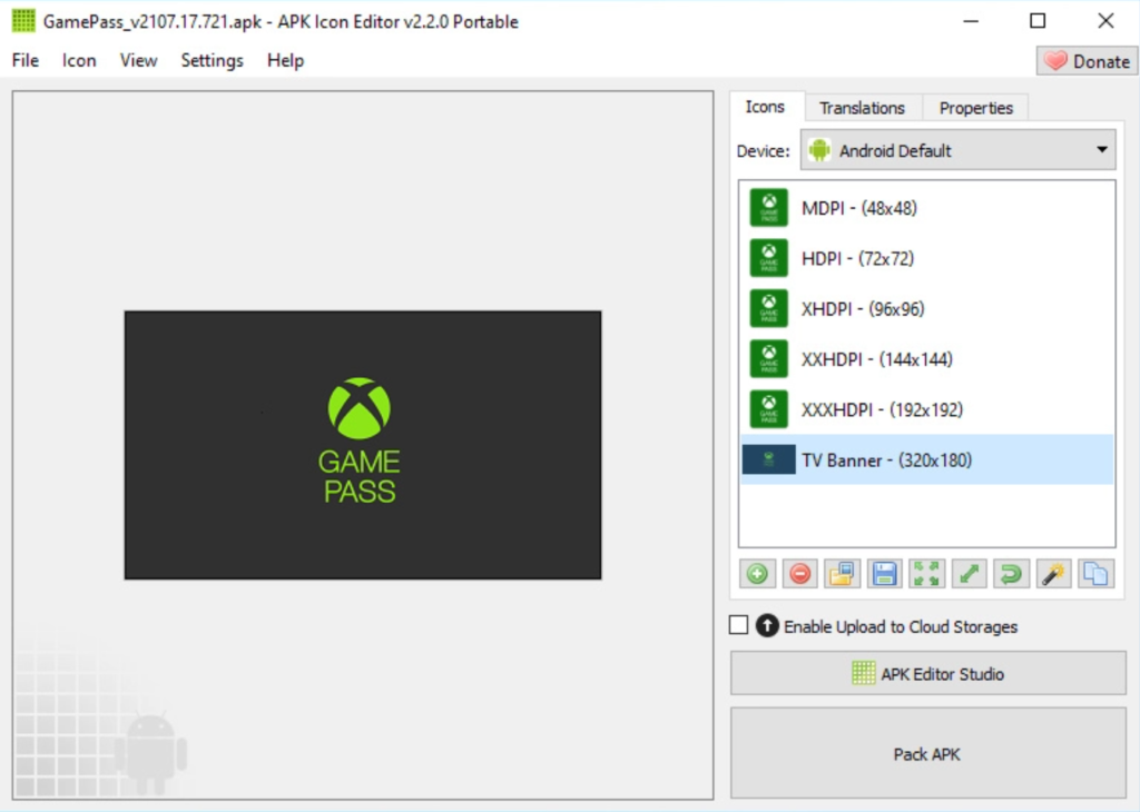 Xbox Game Pass - pliki z TV