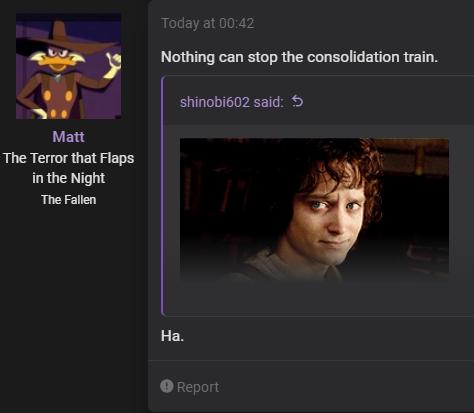 Plotki o PlayStation na forum ResetEra - zrzut ekranu 2
