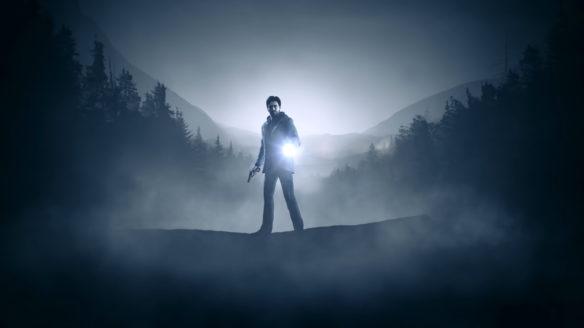 Alan Wake Remastered - grafika