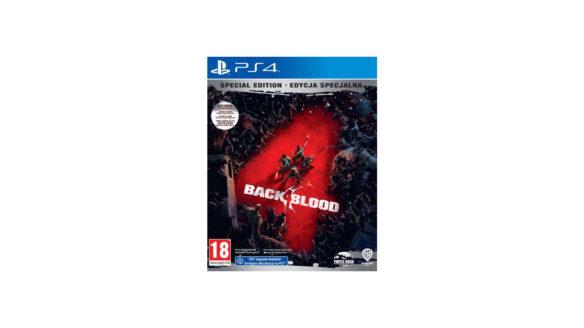Back 4 Blood - Edycja Specjalna PS4