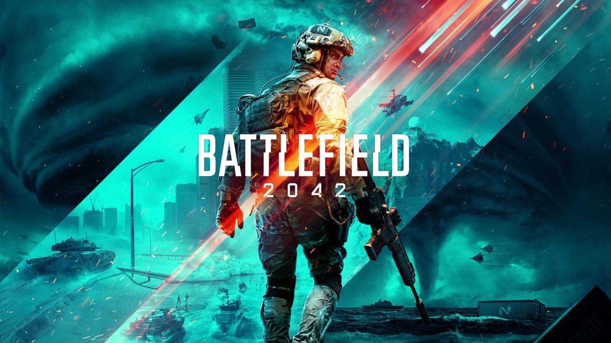 Premiera Battlefield 2042 przesunięta