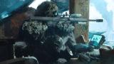 Battlefield 2042 - Vikus Casper Van Daele - concept art - pg