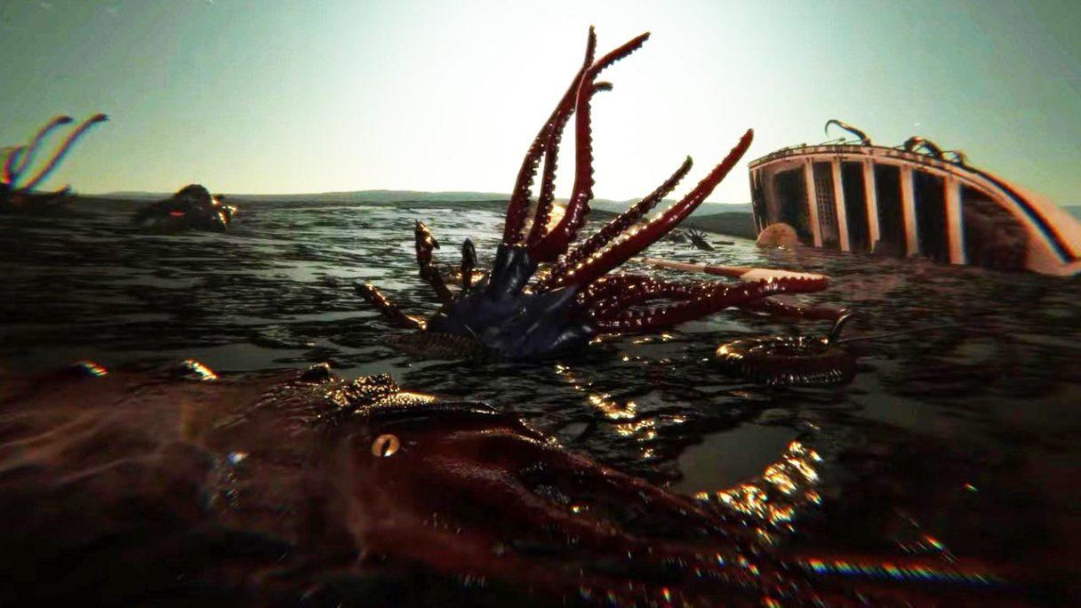 Dagon - zrzut ekranu z gry
