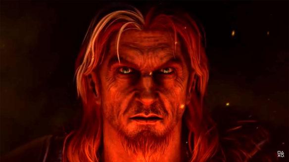 Druid z Diablo II: Resurrected