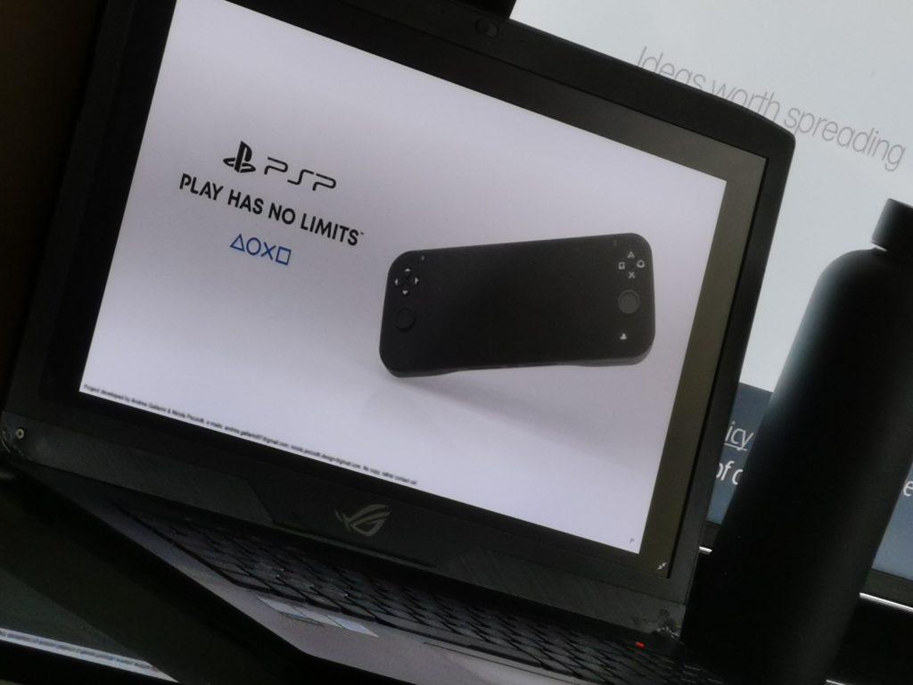 Nowe PSP - grafika 1