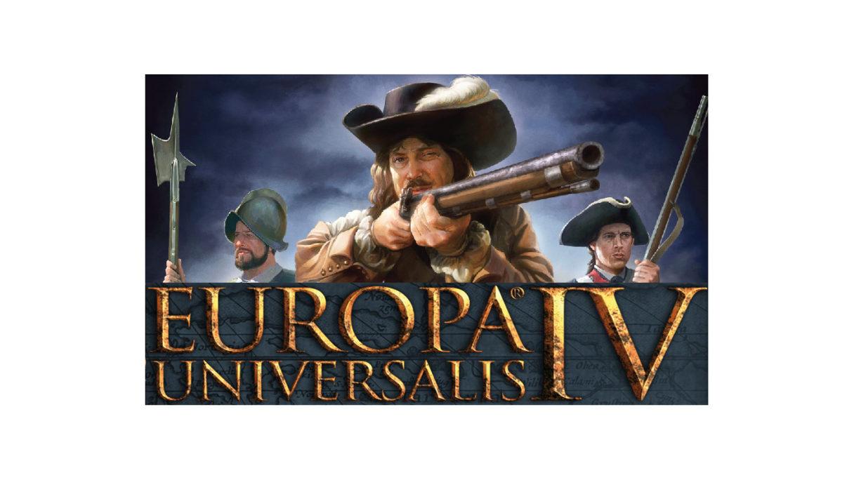 Europa Universalis IV(1)