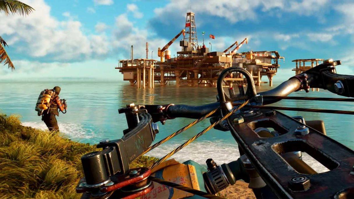 Far Cry 6 - zrzut ekranu