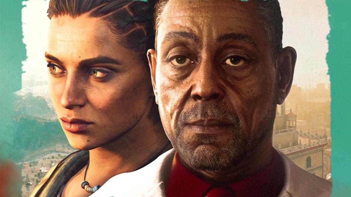 Far Cry 6 - protagonistka i antagonista