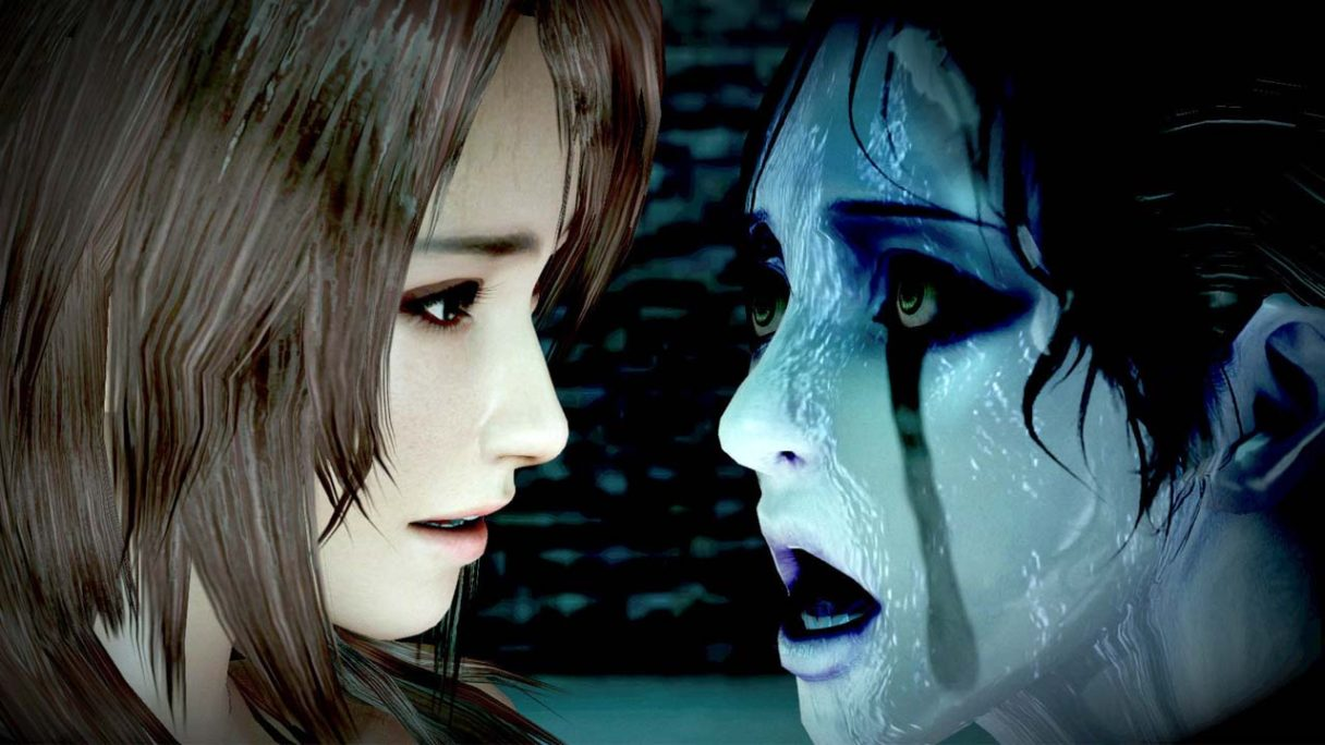 Fatal Frame: Maiden of Black Water - zrzut ekranu