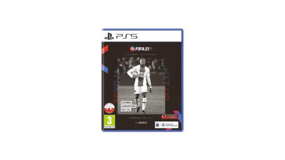 FIFA 21 - Edycja NXT LVL PS5