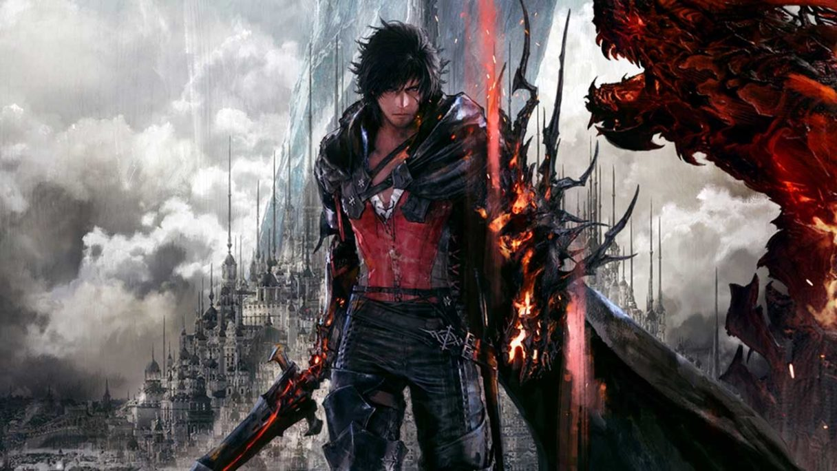Final Fantasy XVI - protagonista