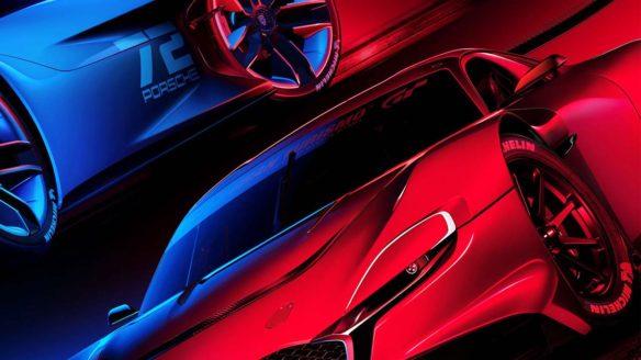 Gran Turismo 7 - grafika