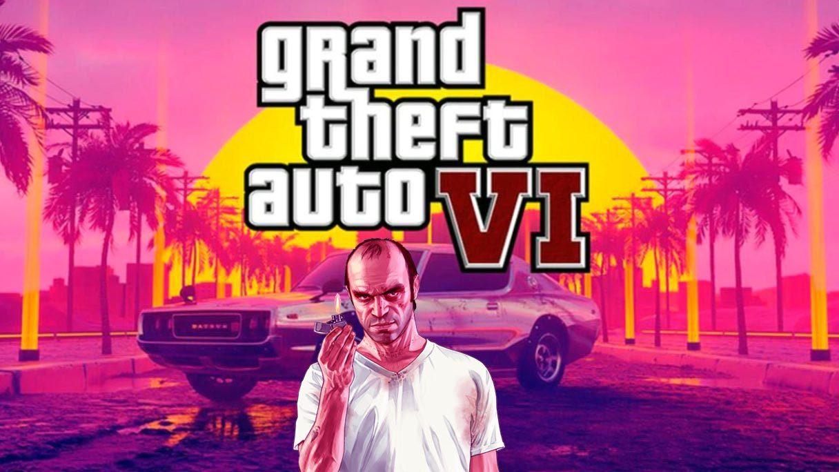 GTA VI - grafika