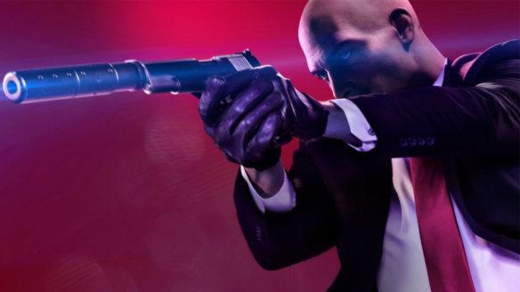 Hitman 2 z PS Plus - grafika