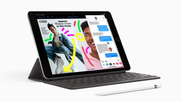 Nowy iPad 2021
