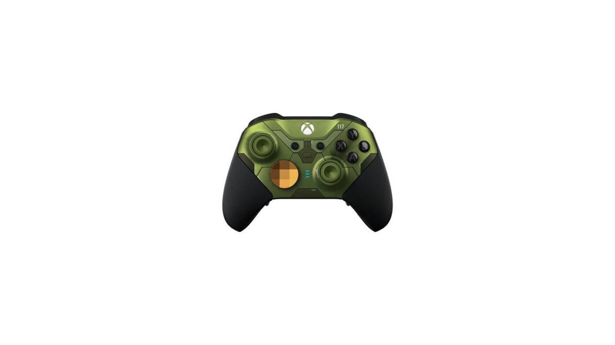 kontroler Xbox Elite V2 Halo Infinite