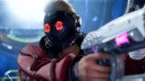 Marvel's Guardians of the Galaxy - zrzut ekranu