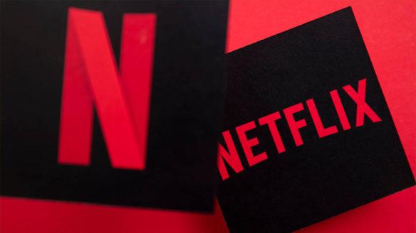 Netflix - logo - PG