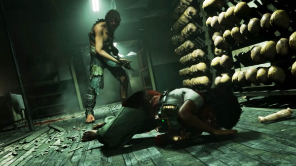 Outlast Trials PG