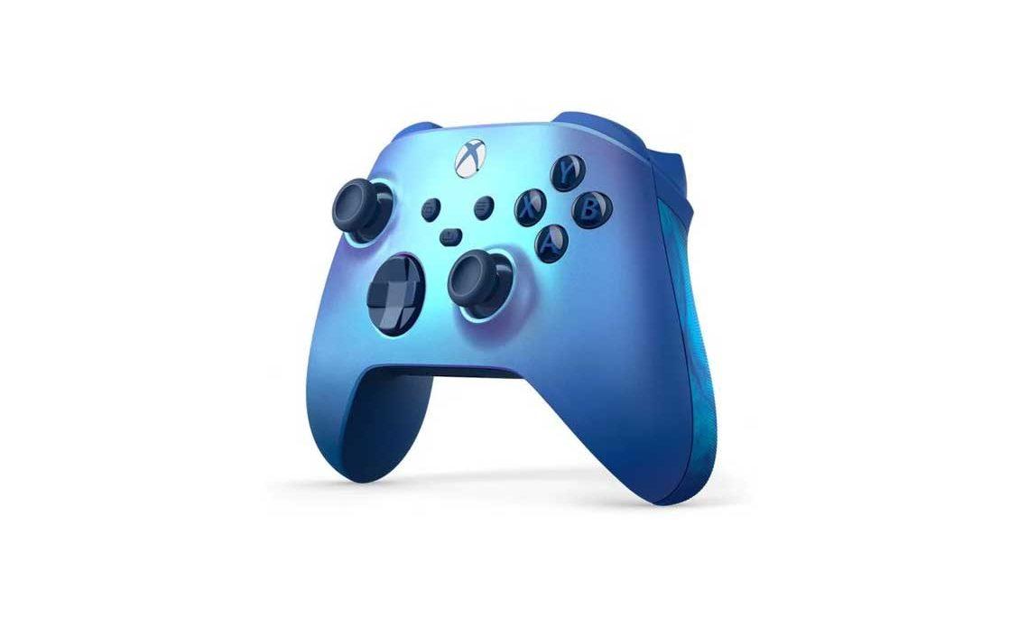 Pad-Xbox-Series-Aqua-Shift