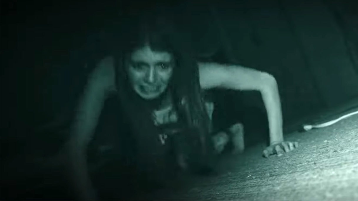 Paranormal Activity Next of Kin