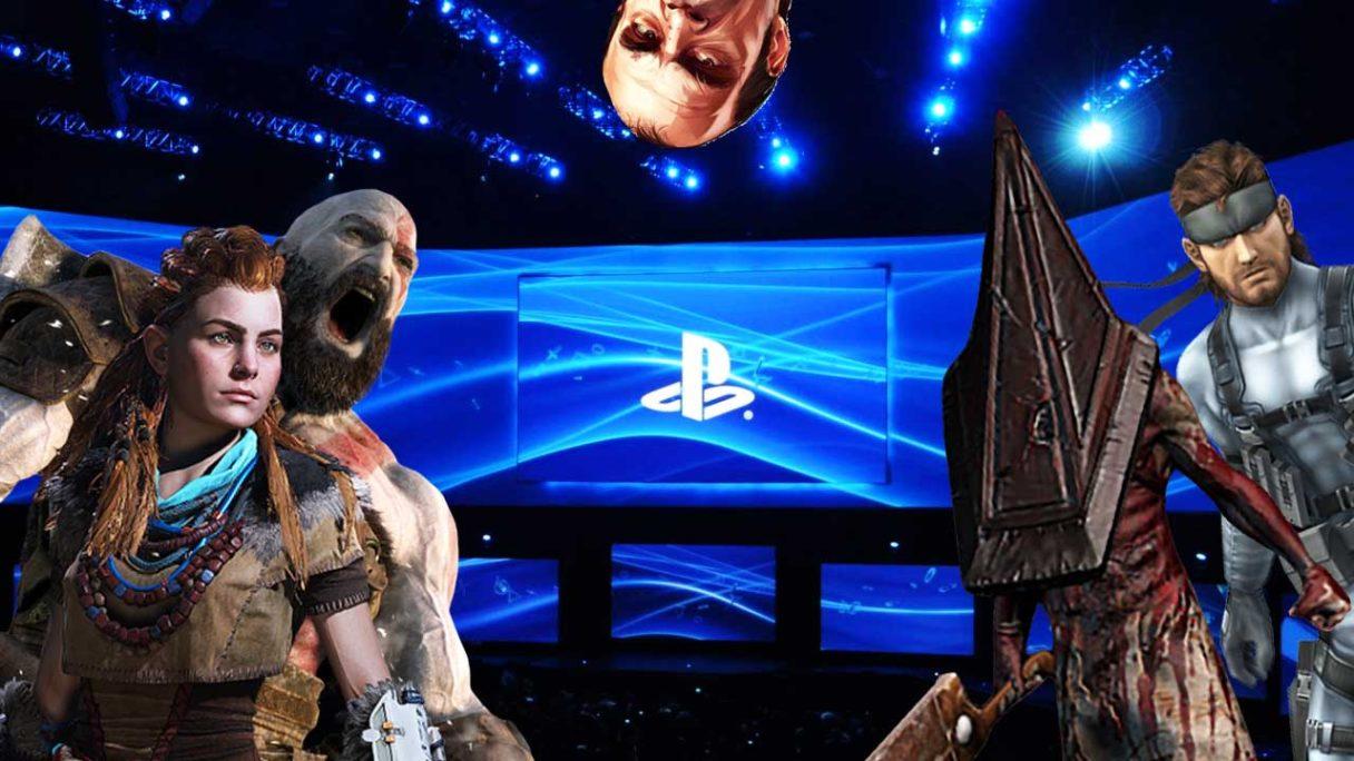 PlayStation Showcase 2021 - możliwe gry