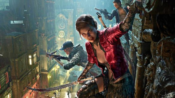premiery gier wrzesień 2021