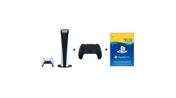 PS5-zestaw