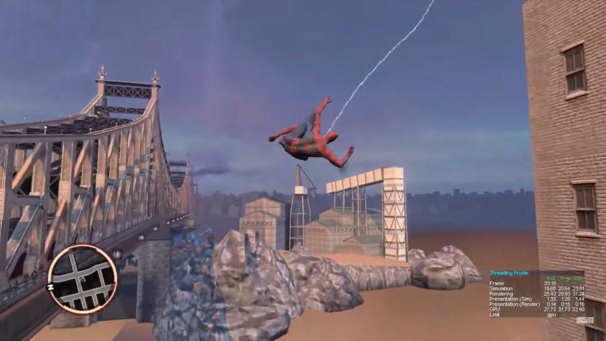 Spider-Man 4 Xbox 360