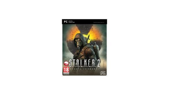 Stalker 2 Serce Czarnobyla PC