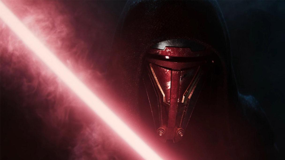Star Wars: Knight of the Old Republic Remake - grafika
