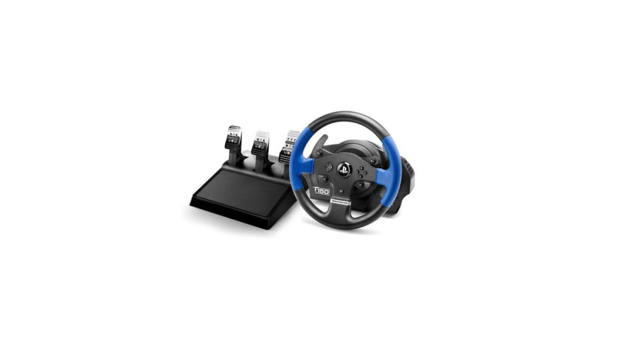 Thrustmaster T150 RS Pro