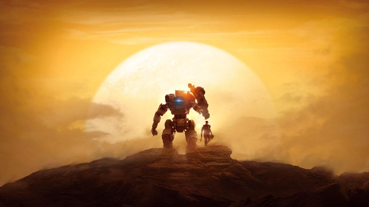 Titanfall 2 - grafika