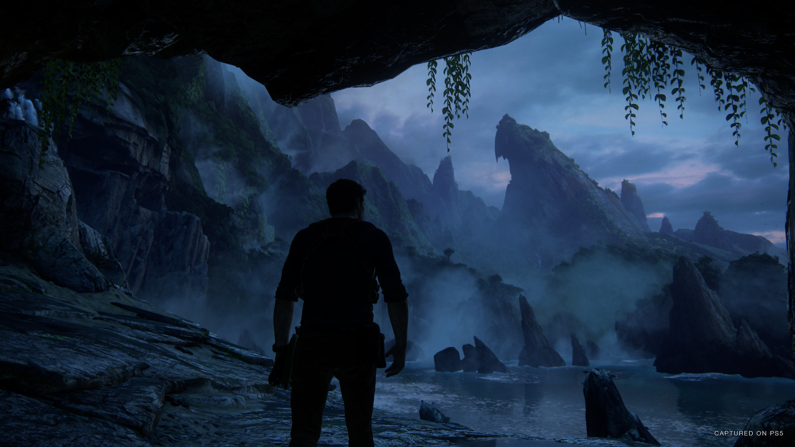 Uncharted Legacy of Thieves Collection - zrzut ekranu 1