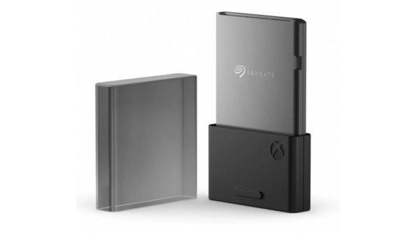 Zewnętrzny dysk SSD do Xbox Series X S - PG