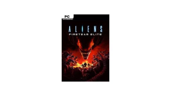 Aliens Fireteam Elite PC