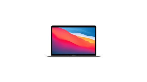 Apple Macbook Air gwiezdna szarość