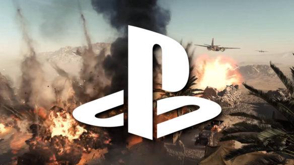 Call of Duty Vanguard - wybuchy - PG