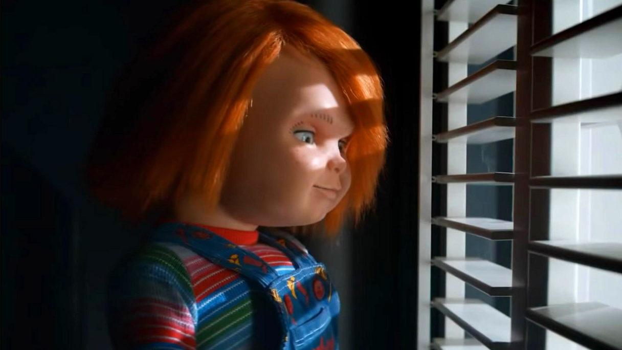 Serial Chucky - kadr