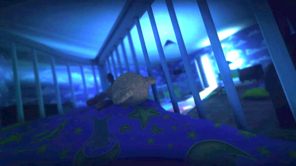 Darmowe gry Epic Games Store - Among the Sleep - Enhanced Edition