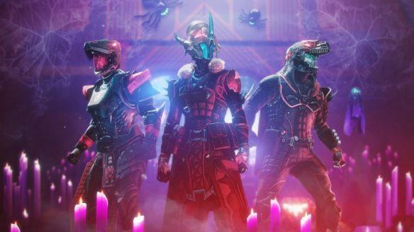 destiny 2 event halloween