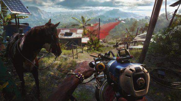 Far Cry 6 recenzja gry