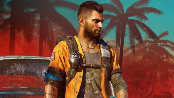 Far Cry 6 - Dani na tle palm
