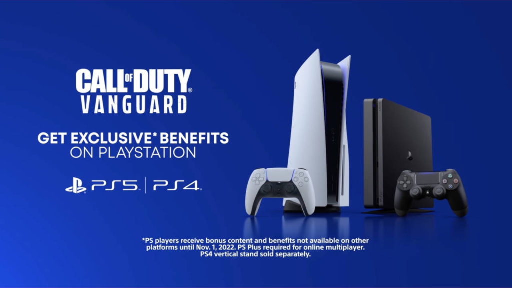 Grafika z trailera Call of Duty Vanguard - PG