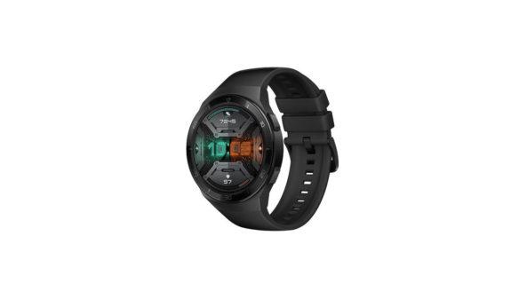 Huawei WATCH GT 2e (czarny)