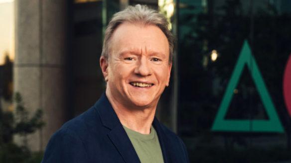 Jim Ryan z PlayStation
