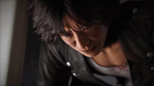 Lost Judgment Yagami