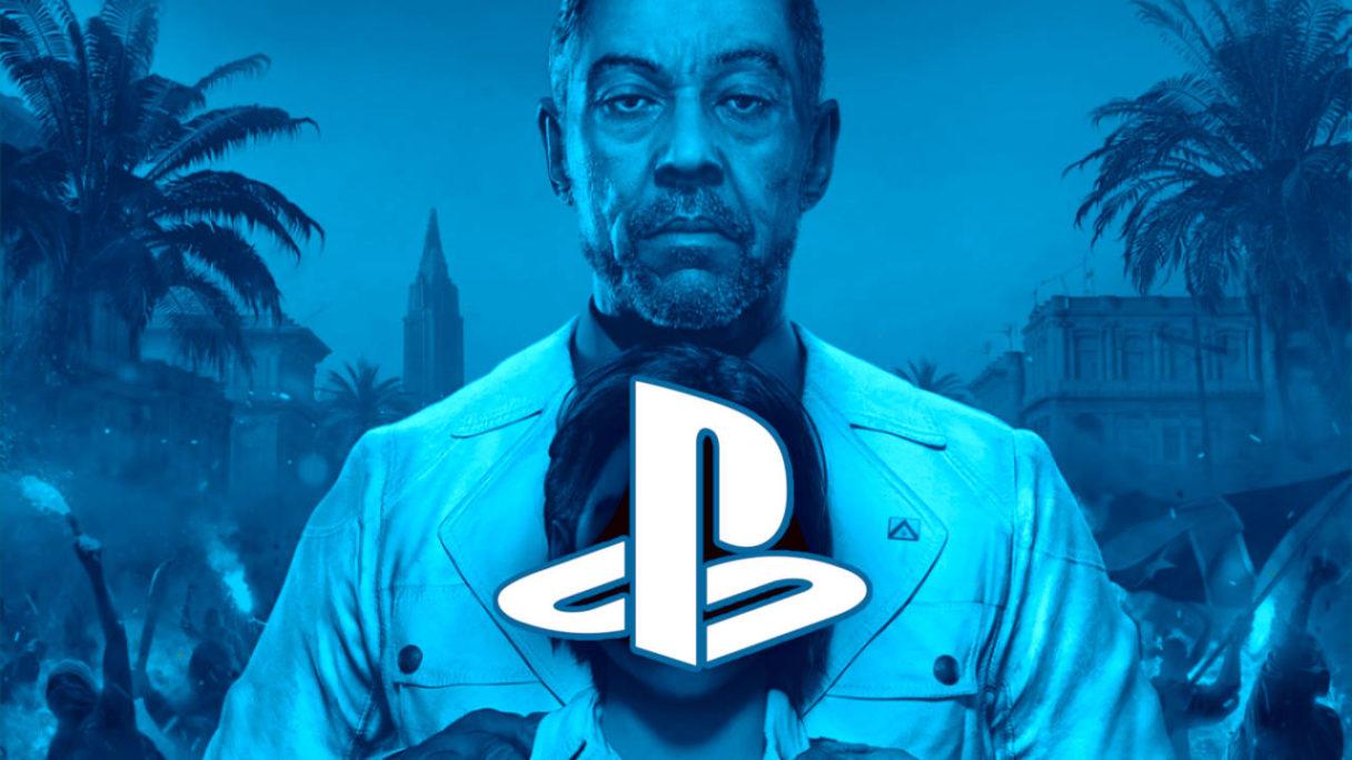Nowe gry na PS4 i PS5 - Far Cry 6 - Antón Castillo