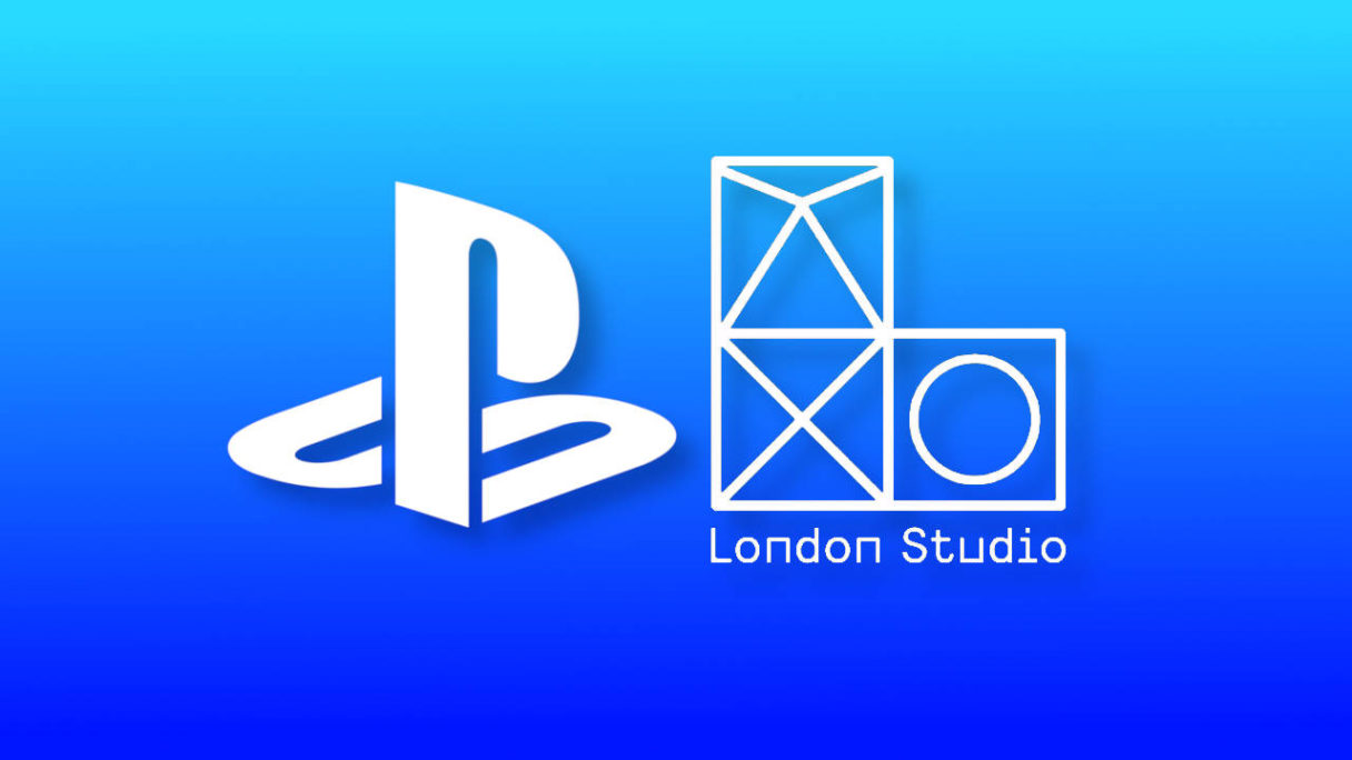 PlayStation London - logo - PG