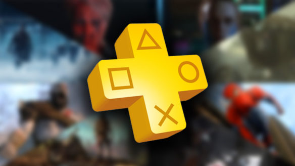 PS Plus listopad 2021 - gry PlayStation